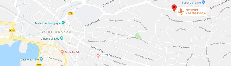 centre minceur diététicienne nutritionniste à Saint-Raphaël Fréjus